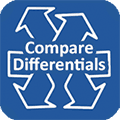 Compare differential diagnosis tool