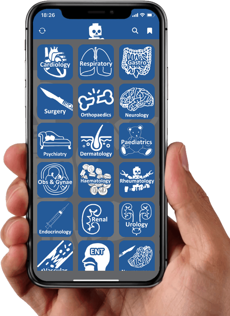 almostadoctor iPhone and iPad apps out now!
