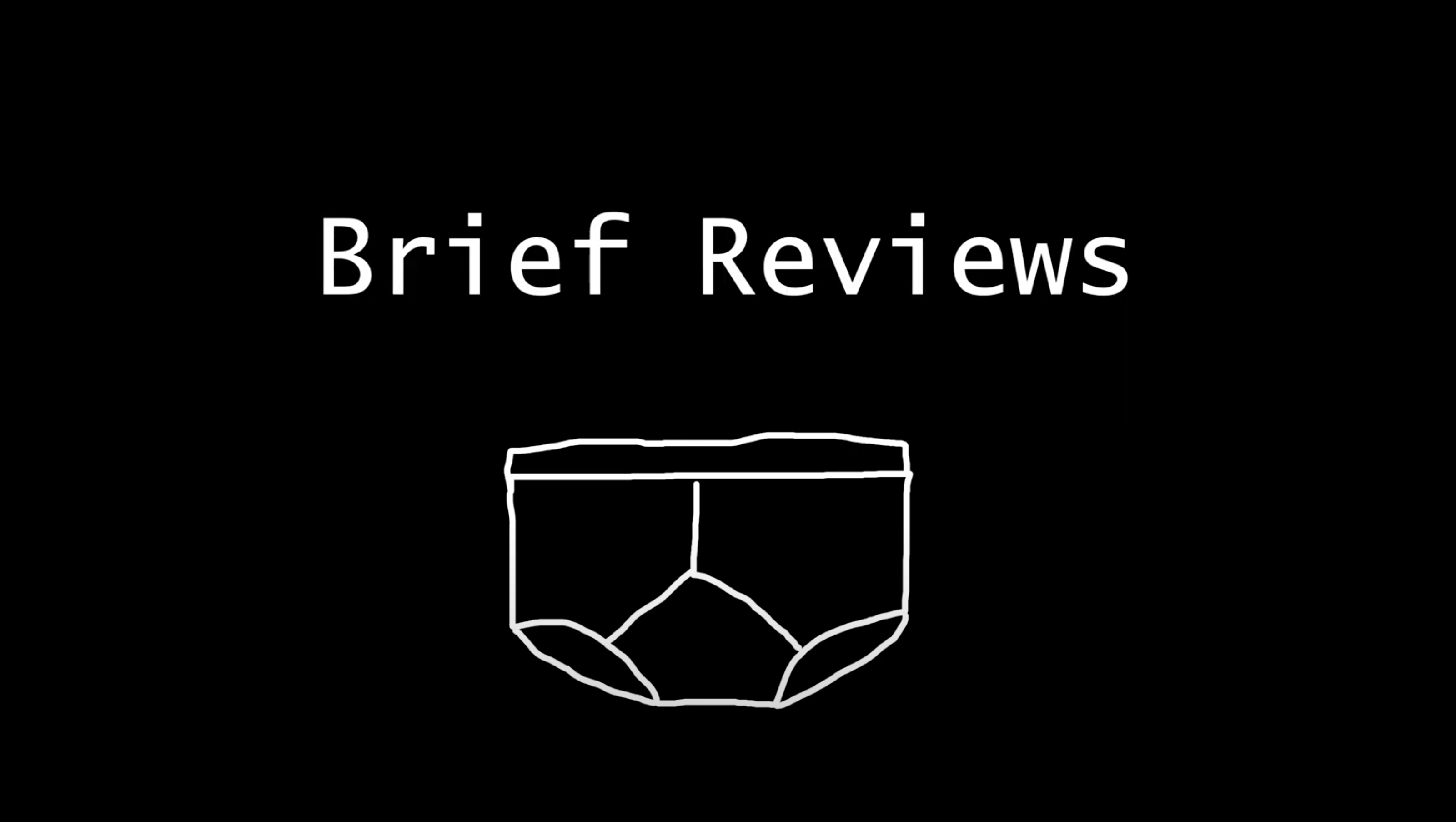 You are currently viewing Introducing: Brief reviews